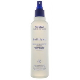 Aveda Brilliant ™  Medium Hold Hair Spray 250ml