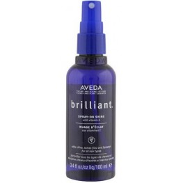 Aveda Brilliant ™ Spray-On Shine 100ml