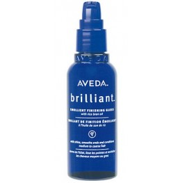 Aveda Brilliant ™ Emollient Finishing Gloss 75ml