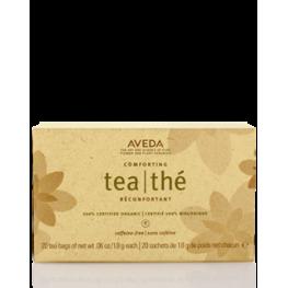 Aveda 100% Certified Organic Comforting Tea Bags 20 Tea Bags