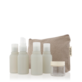 Aveda Fill-able travel kit