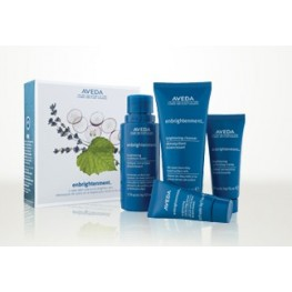 Aveda Enbrightenment Skin Care Starter Set