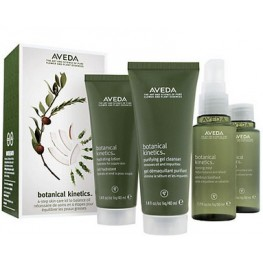 Aveda Botanical Kinetics ™  Skin Care Starter Set Oily/normal Skin