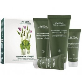 Aveda Tourmaline Charged Skin Care Starter Set