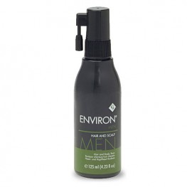 Environ Men Hair and Scalp Tonic 125ml