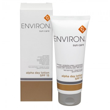 Environ Alpha Day Lotion SPF 15 100ml