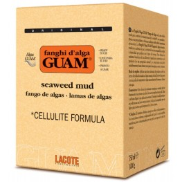 GUAM Cellulite Seaweed Mud 1kg