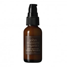 John Masters Organics Green Tea & Rose Hydrating Face Serum