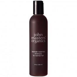 John Masters Organics Lavender Rosemary Shampoo for Normal Hair
