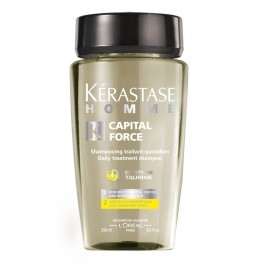 Kérastase Homme Bain Capital Force Vita-Energetique Shampoo 250ml
