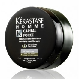 Kérastase Homme Paste Capital Force 75ml