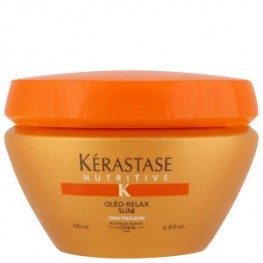 Kérastase Nutritive Masque Oléo-Relax Slim (200ml)