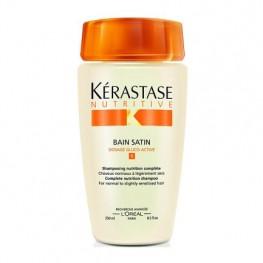 Kérastase Nutritive Bain Satin 1 Complete Nutrition Shampoo 250ml