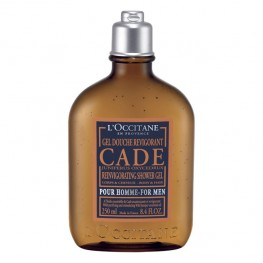 L'Occitane Cade Hair & Body Wash 250ml