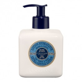 L'Occitane Extra Gentle Lotion For Hands & Body 300ml