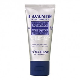 L'Occitane Lavender Organic Hand Purifying Gel 50ml