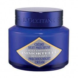 L'Occitane Immortelle Precious Night Cream 50ml
