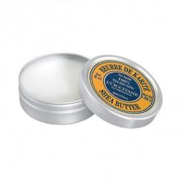 L'Occitane 100% Pure Mini Shea Butter 8ml