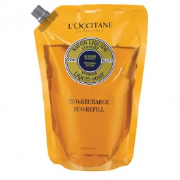 L'Occitane Shea Butter Verbena Liquid Soap Eco Refill 500ml