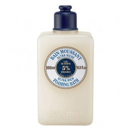 L'Occitane Ultra Rich Foaming Bath 500ml