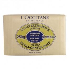 L'Occitane Verbena Shea Butter Extra Gentle Soap 250g