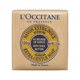 L'Occitane Verbena Shea Butter Extra Gentle Soap 100g