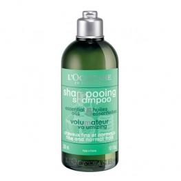 L'Occitane Volumising Shampoo for Fine & Normal Hair 300ml