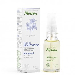 Melvita Borage Oil 50ml