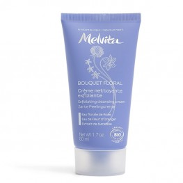 Melvita Exfoliat Cleansing Cream 50ml