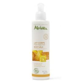 Melvita Body Milk Citrus Fruits 200ml