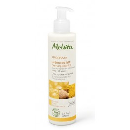 Melvita Creamy Cleansing Milk 200ml
