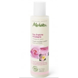 Melvita Fresh Rose Micellar Water 200ml