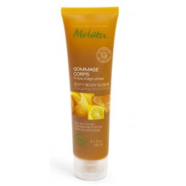 Melvita Citrus Body Scrub 150ml