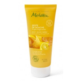 Melvita Shower Zest 200ml