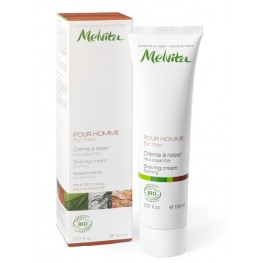 Melvita Shaving Cream 150ml