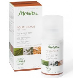 Melvita Anti-Ageing Fluid 50ml