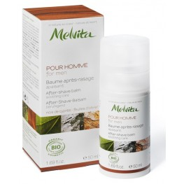 Melvita After-Shave Balm 50ml