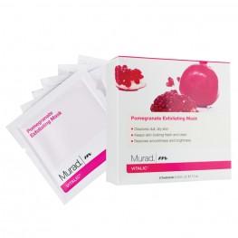 Murad Pomegranate Exfoliating Mask 6 x 7.5ml