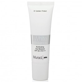 Murad White Brilliance Illuminating Day Moisture SPF 3 50ml