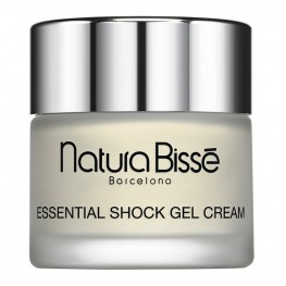 Natura Bissé Essential Shock Gel Cream + Isoflavones 75ml