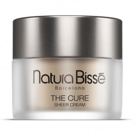 Natura Bissé The Cure Sheer Cream SPF 20 50ml