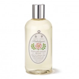 Penhaligon's Elisabethan Rose Bath & Shower Gel 300ml