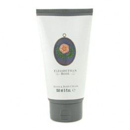 Penhaligon's Elisabethan Rose Hand & Body Cream 150ml