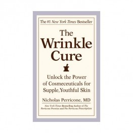 The Wrinkle Cure: Unlock the Power of Cosmeceuticals for Supple, Youthful Skin.