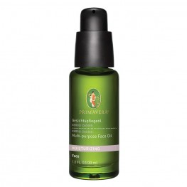 Primavera Organic Multi Purpose Face Oil