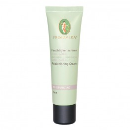 Primavera Organic Replenishing Cream