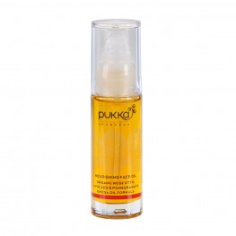 Pukka Nourishing Face Oil 30ml