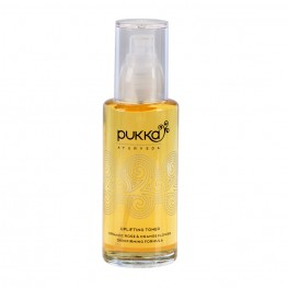 Pukka Uplifting Toner 100ml