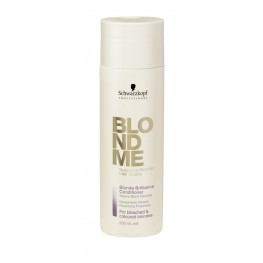 Schwarzkopf Blond Brilliance Conditioner 200ml
