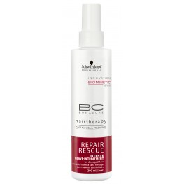 Schwarzkopf Repair Rescue Intense Leave In Treatment 200ml